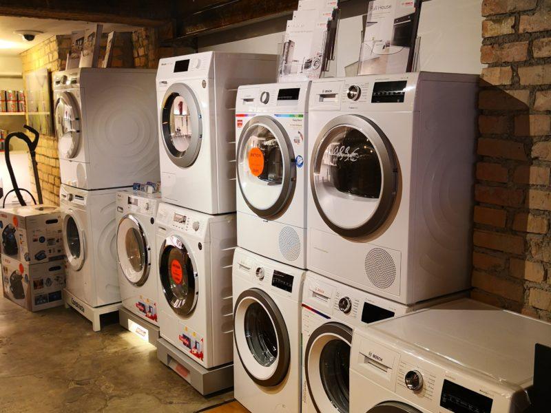 Shop Waschmaschinen